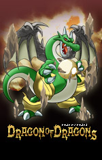 DRAGON OF DRAGONS
